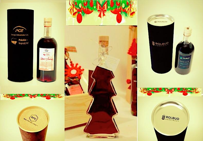 Alkohol na prezent świąteczny. ZESTAW ŚWIĄTECZNY Z ALKOHOLEM. Alkohol na Święta. Prezent z alkoholem, dedykowane, personalizowane na wszelkie okazje dla firm.