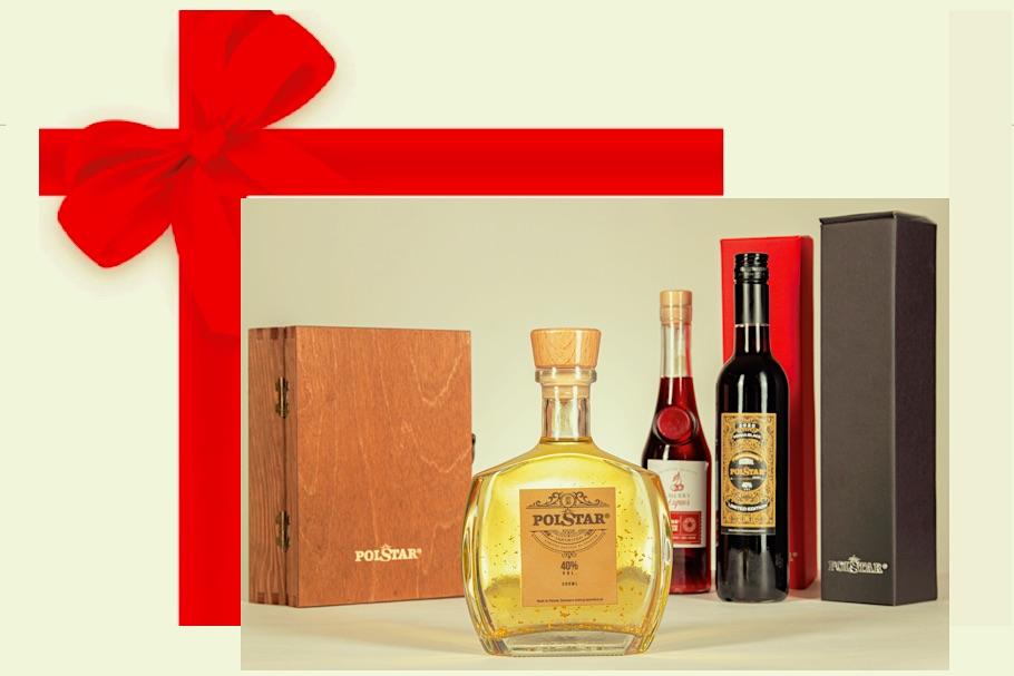 Prezent z alkoholem. Alkohol na Święta. dedykowane, personalizowane na wszelkie okazje dla firm.
